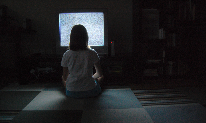 Giving up TV doesn't have to be scary.